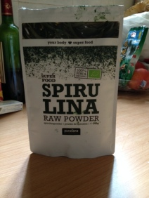 Spirulina from French Organic Shop