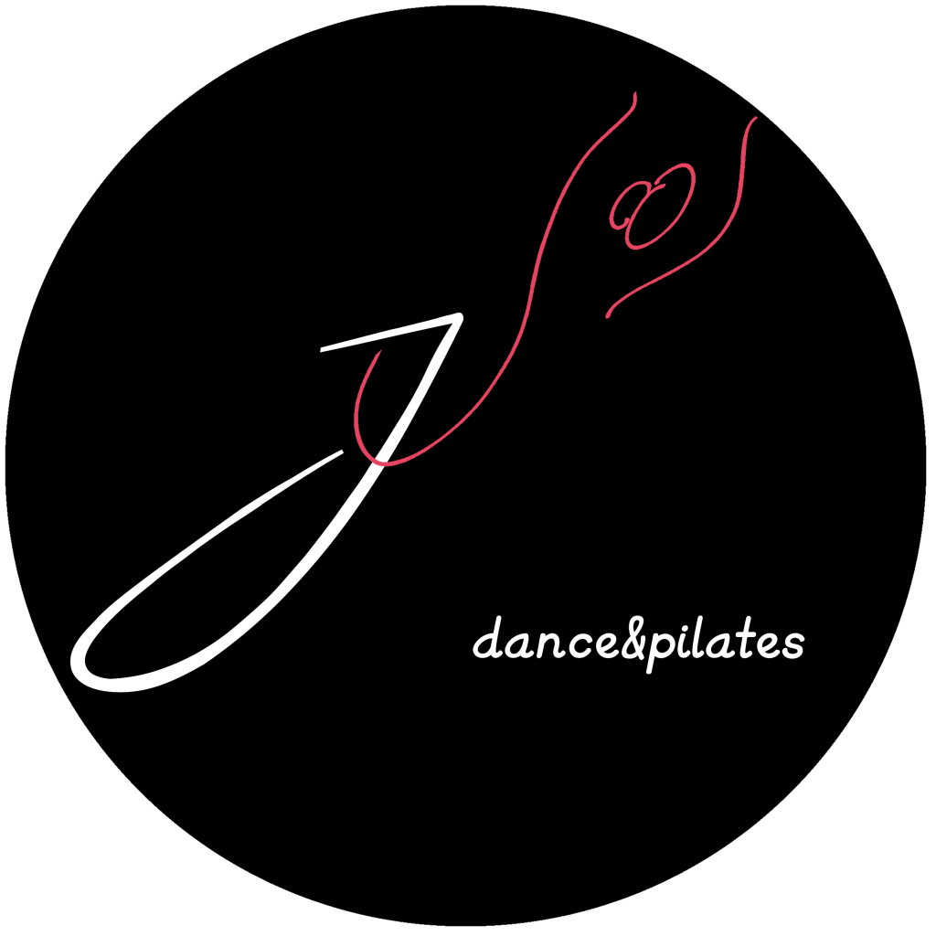 Jey Dance Pilates :  dance and pilates by Jey logo