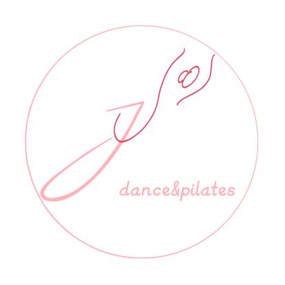 jeydancepilates logo