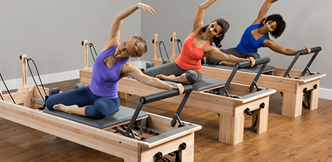 jeydancepilates reformer group